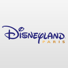 Disneyland Paris - 2 Parques - 1 Dia