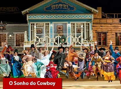 Beto Carrero World - 3 dias